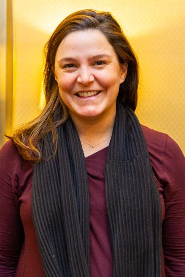 Christina Brezing, MD
