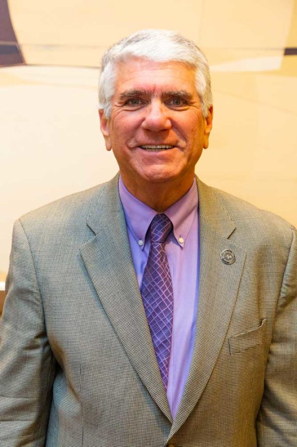 Ed Salsitz, MD