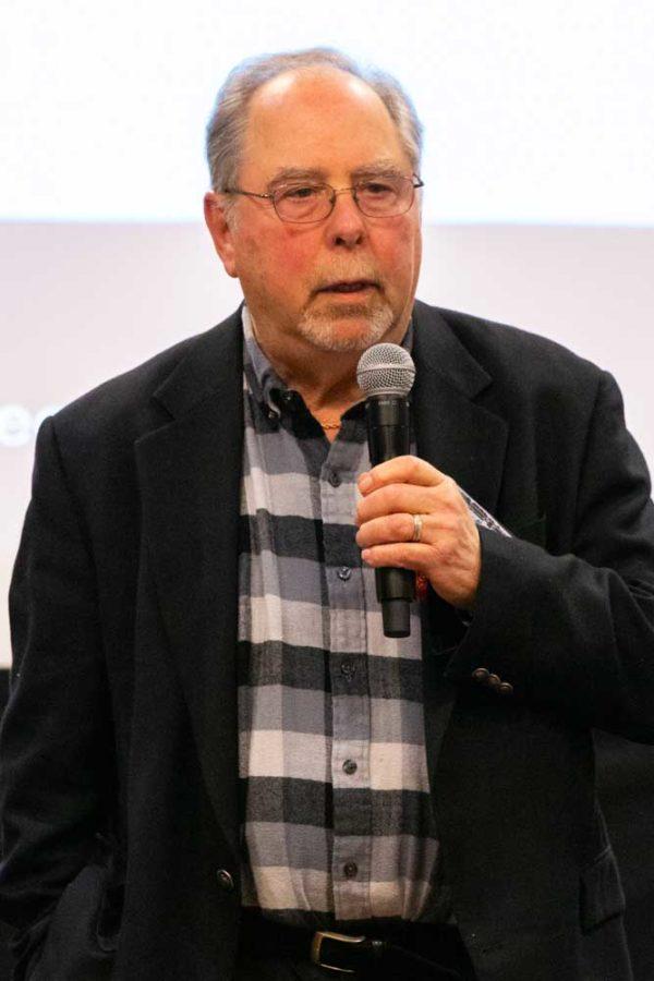 Michael Delman