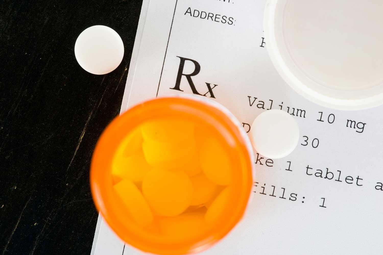 Benzodiazapines