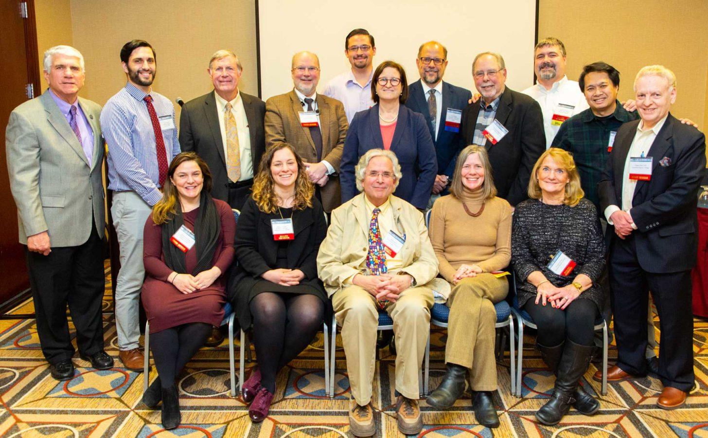 NYSAM Board Members