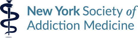 New York Society of Addiction Medicine Logo